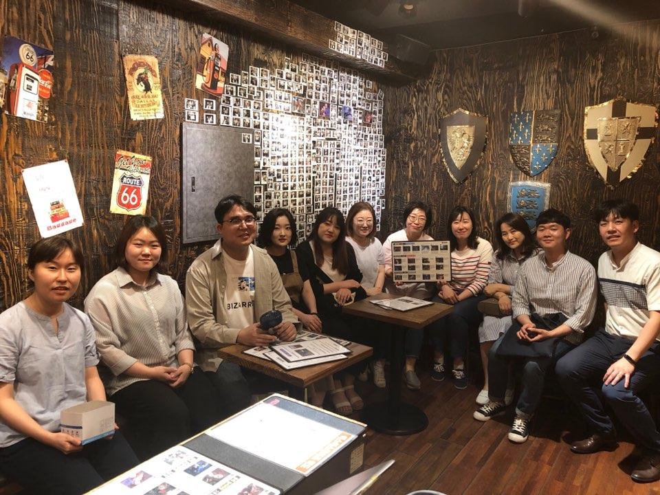 [재가지원] 2019년 마포구 재가노인지원센터 3개 기관 네트워크 강화 워크숍