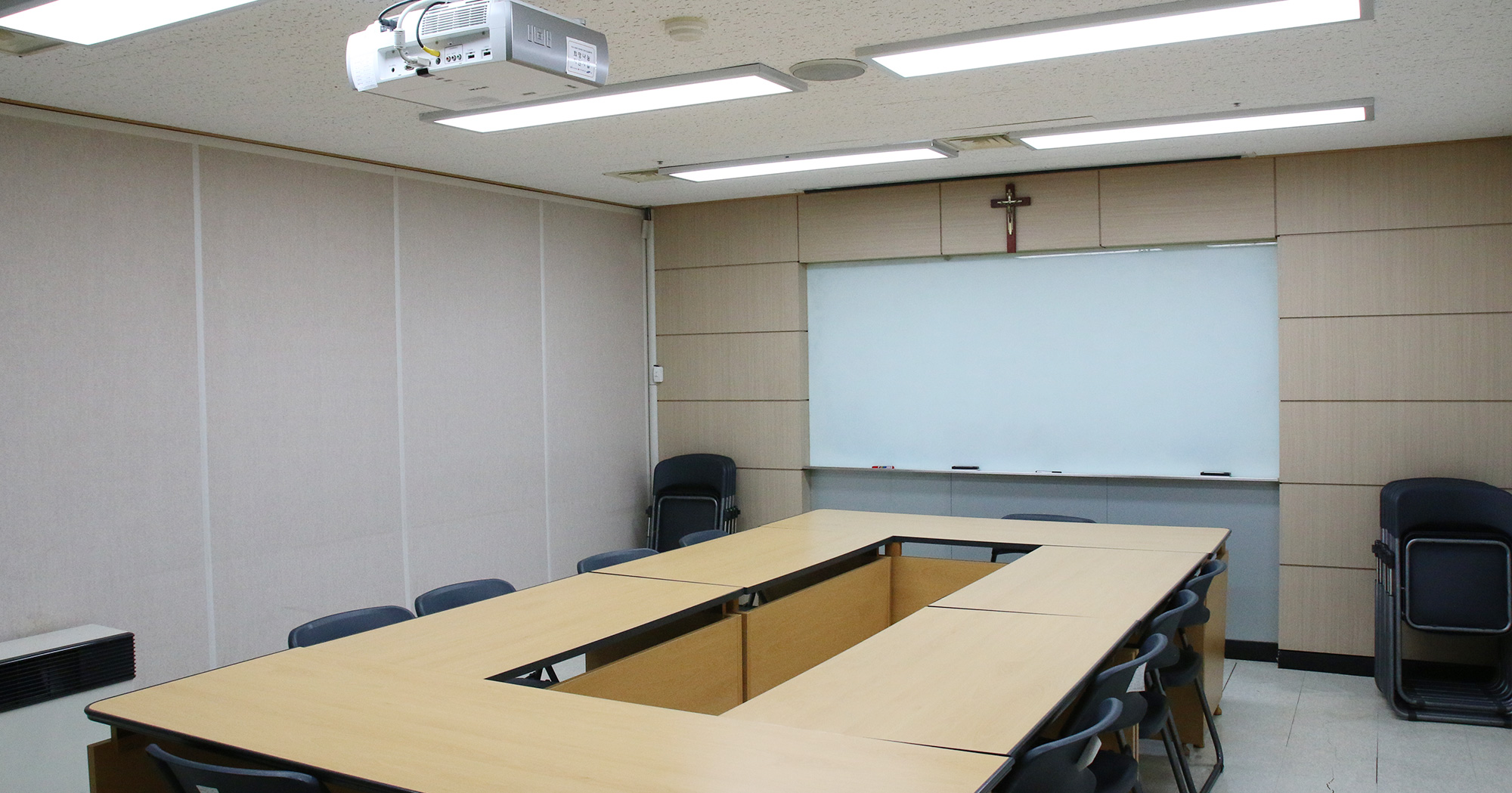 지상3층_ 회의실