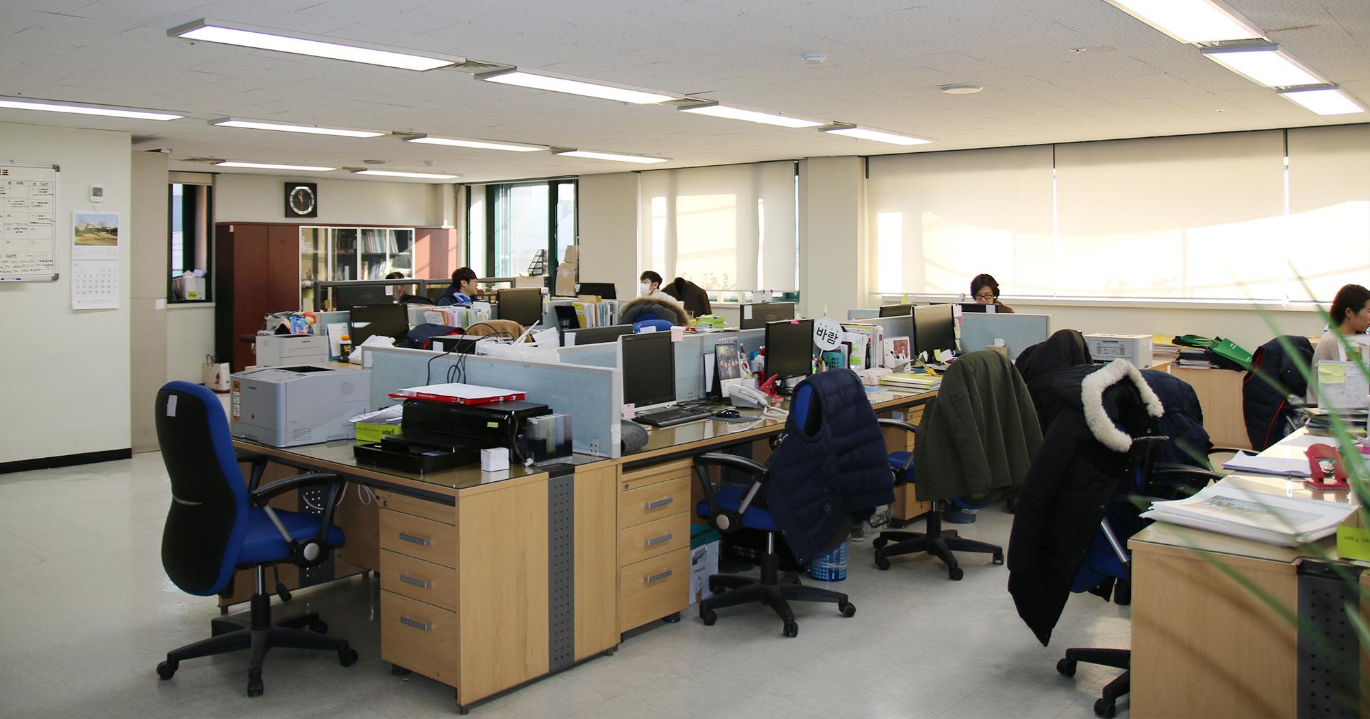 지상3층_ 사무실