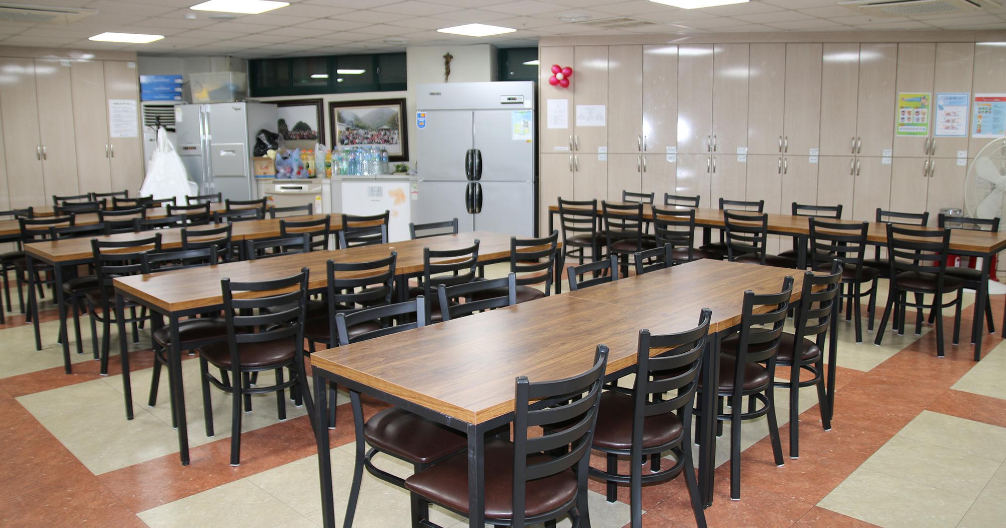 지하1층_ 식당